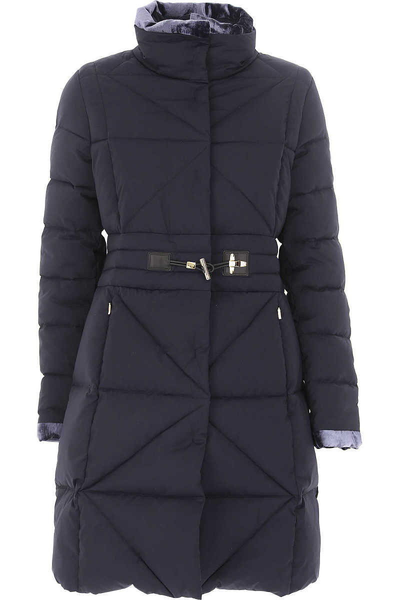 Fay Down Jacket for Women Puffer Ski Jacket On Sale in Outlet USA - GOOFASH