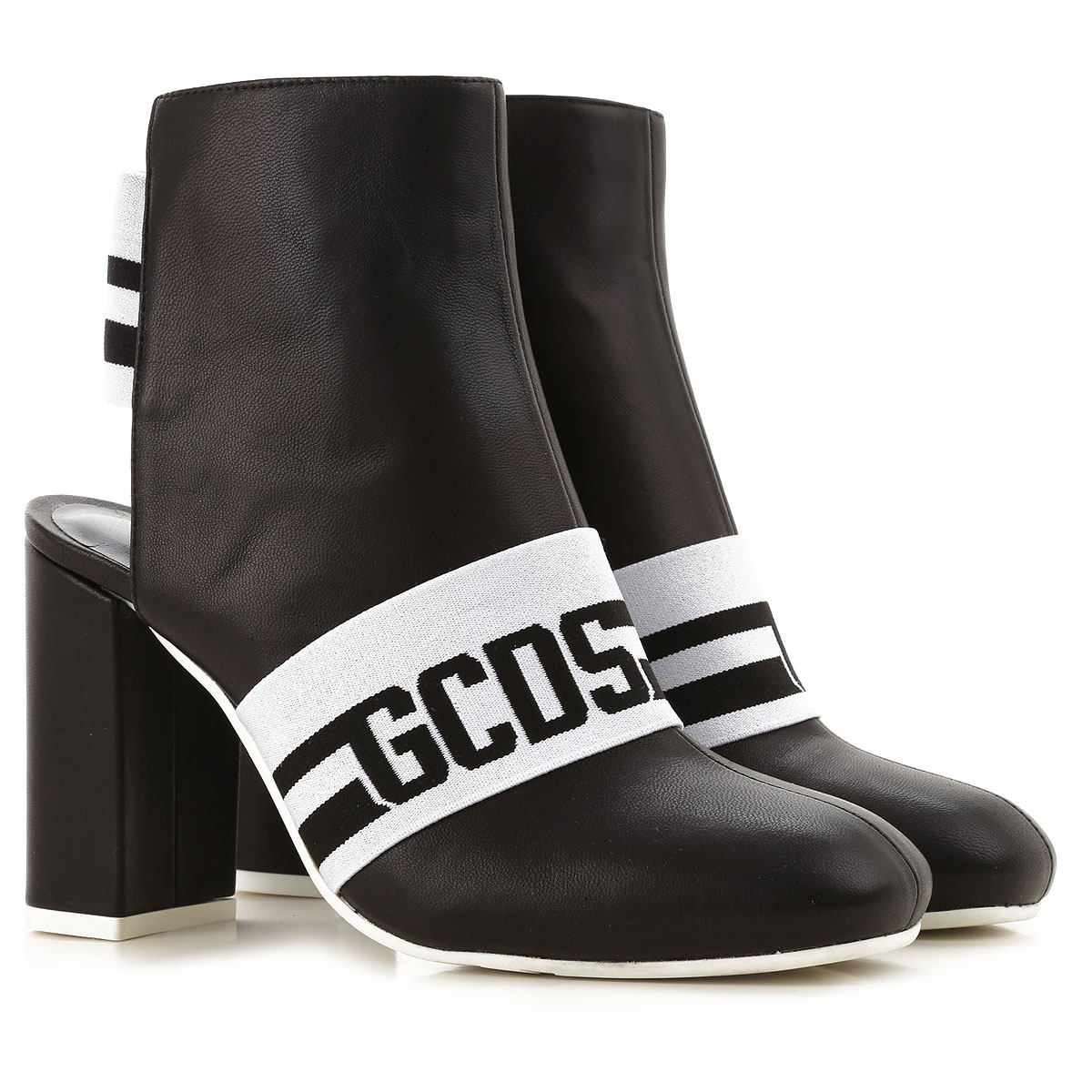 GCDS Boots for Women Booties On Sale USA - GOOFASH