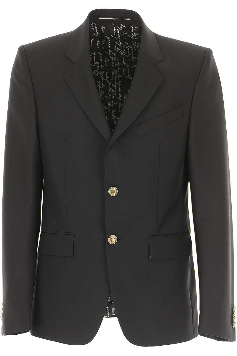 Givenchy Blazer for Men Sport Coat On Sale SE - GOOFASH