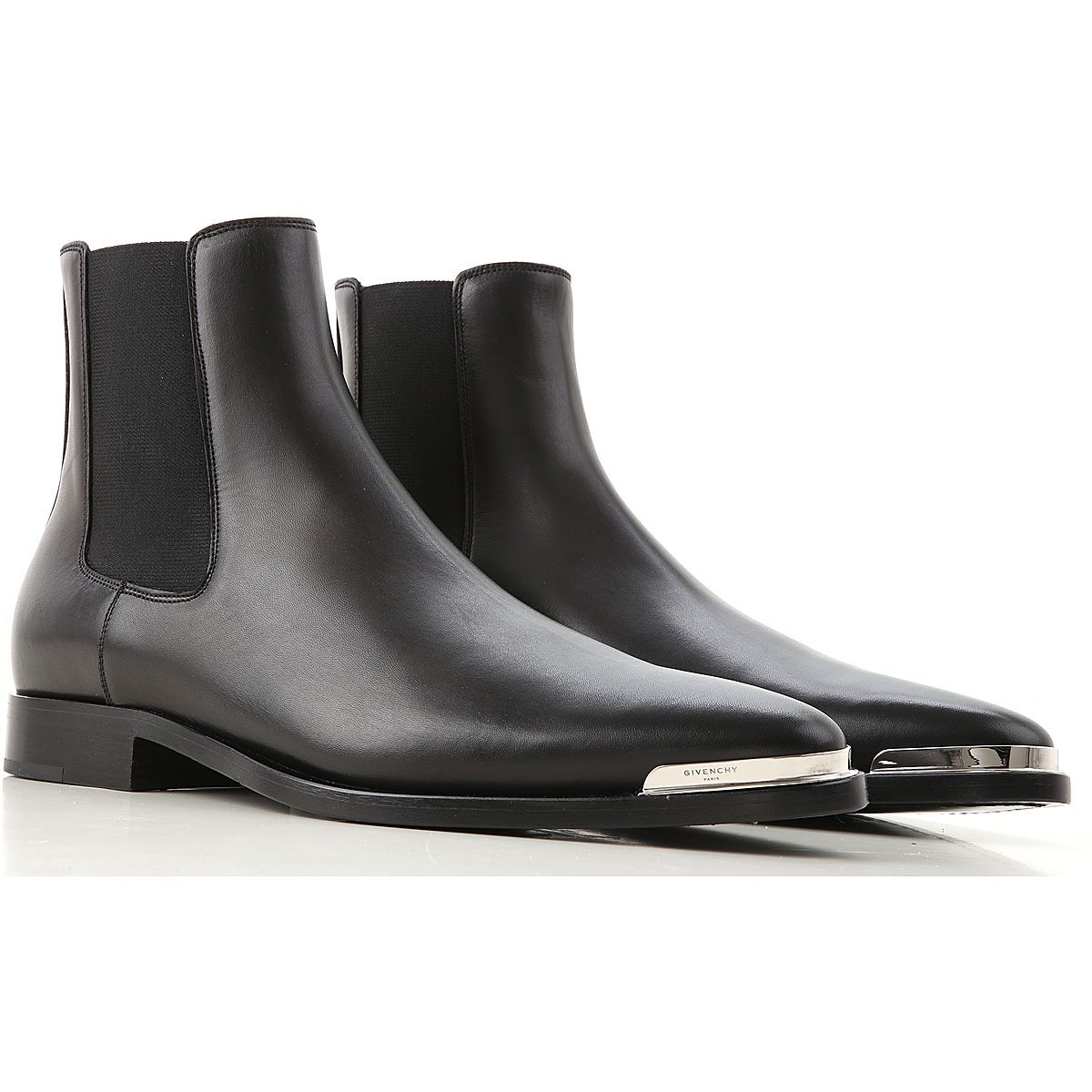 Givenchy Boots for Men Booties SE - GOOFASH
