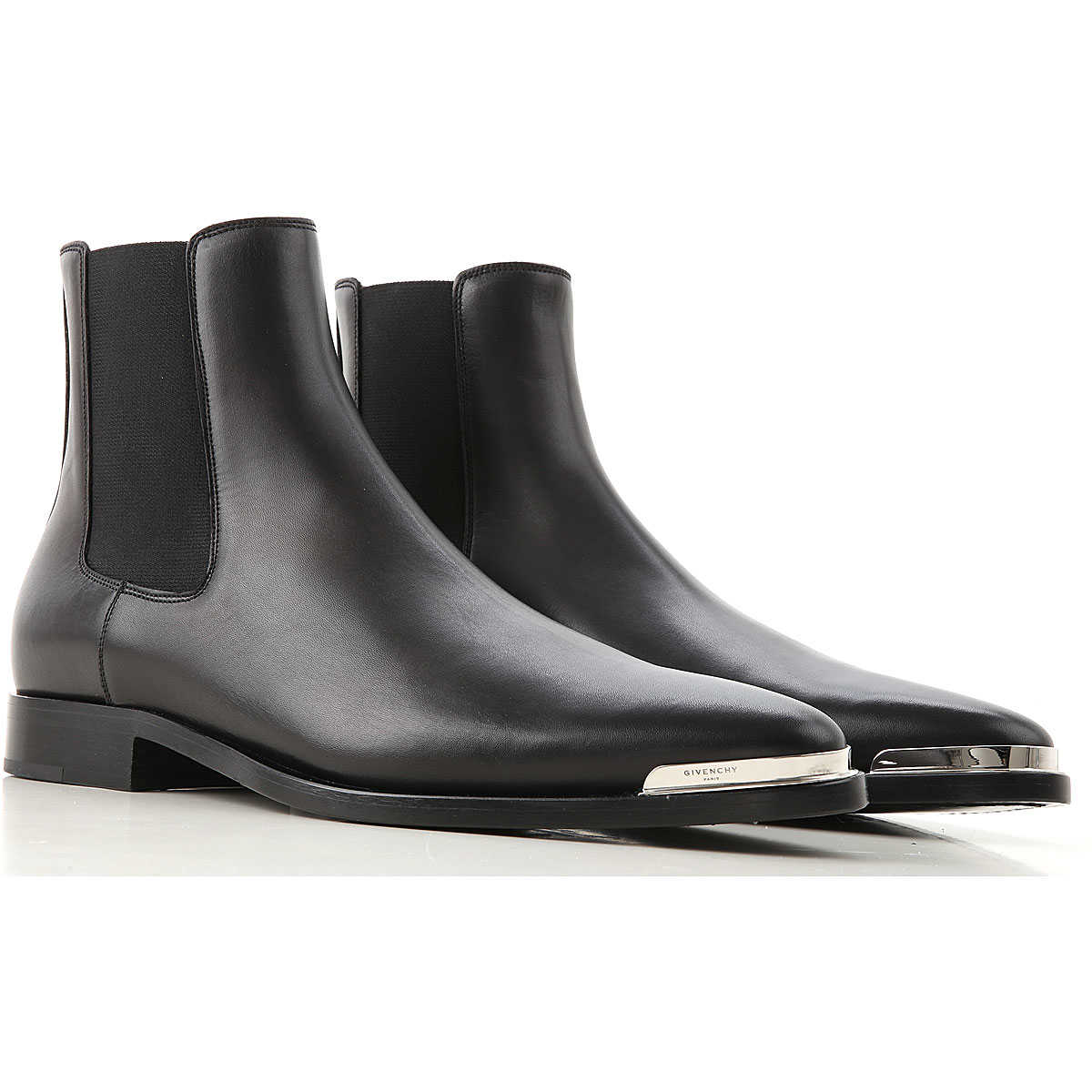 Givenchy Boots for Men Booties USA - GOOFASH