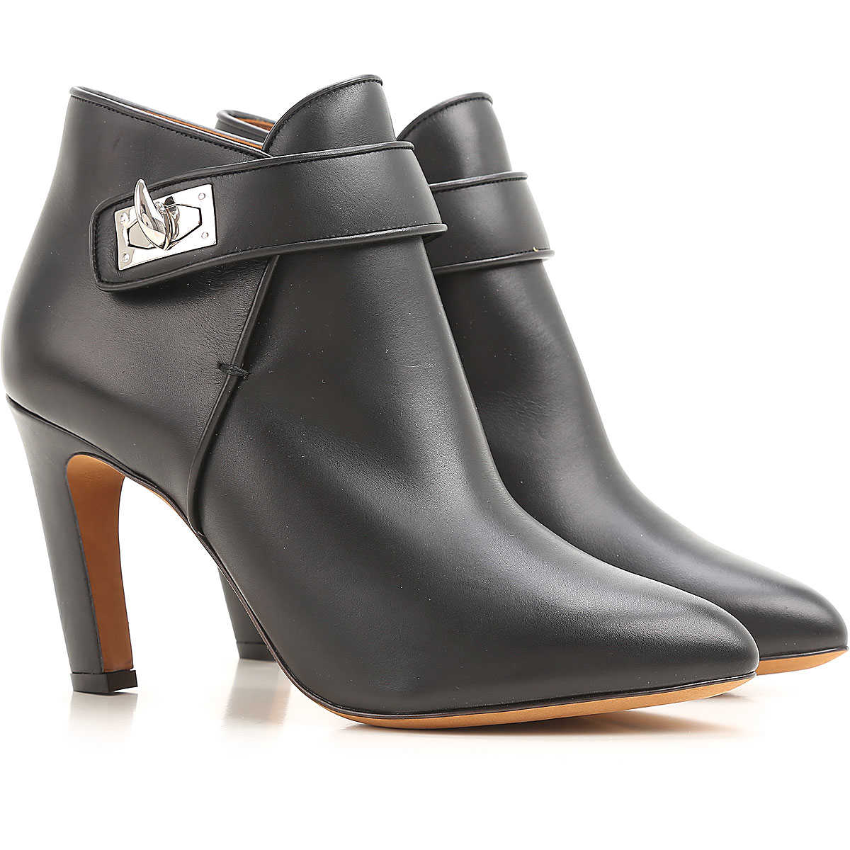 Givenchy Boots for Women Booties On Sale in Outlet SE - GOOFASH