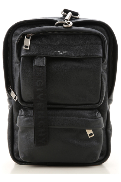 Givenchy Shoulder Bags Black USA - GOOFASH - Womens BAGS