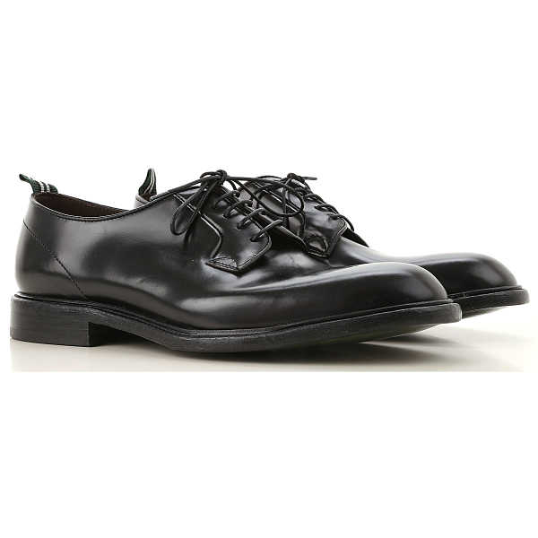 Green George Lace Up Shoes for Men Oxfords Derbies and Brogues On Sale SE - GOOFASH