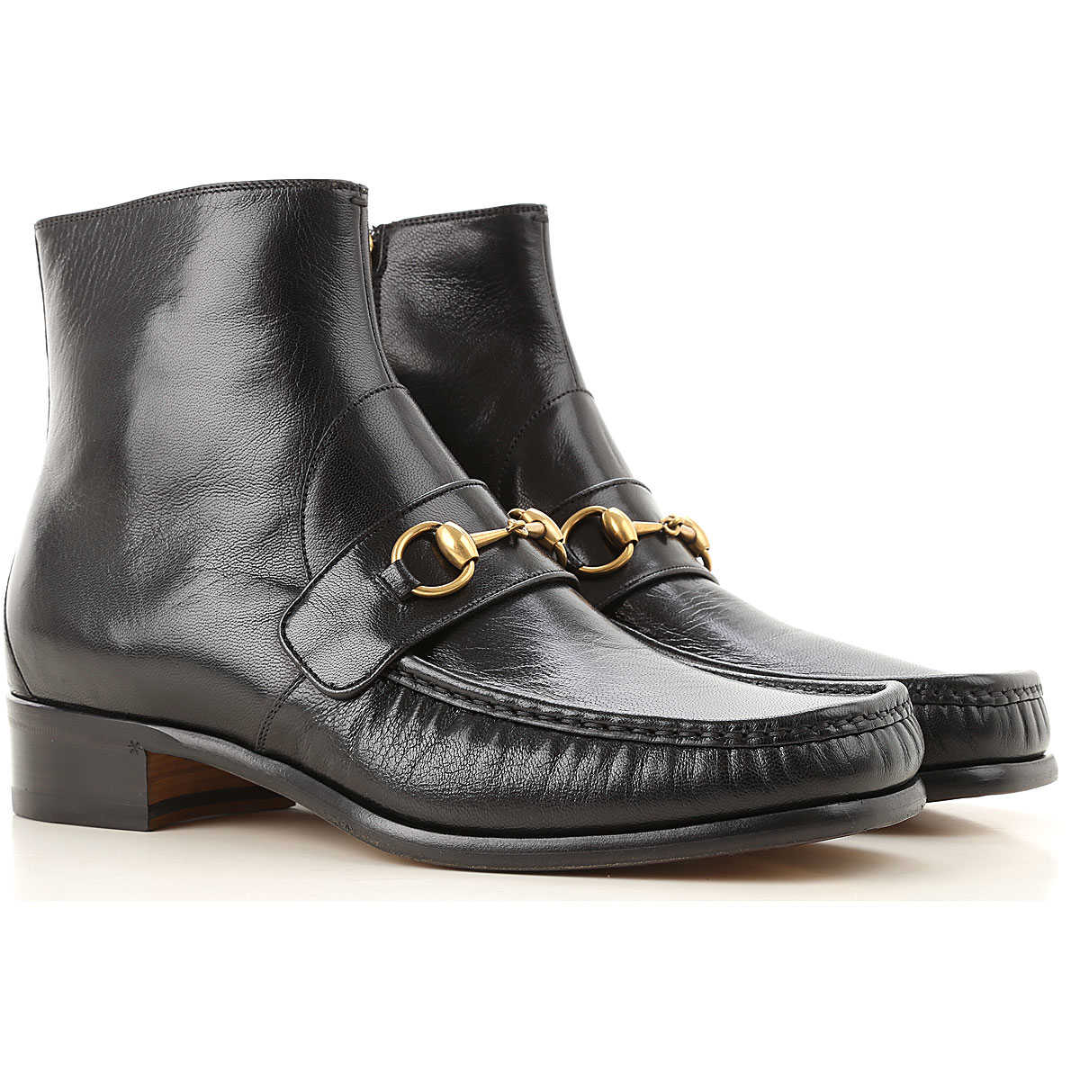 Gucci Boots for Men Booties On Sale USA - GOOFASH