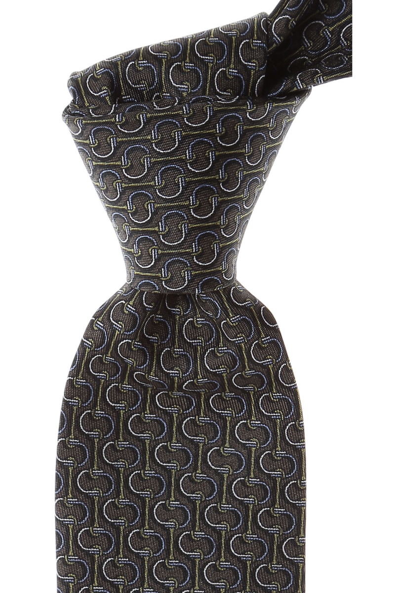 Gucci Ties On Sale Forest Green SE - GOOFASH