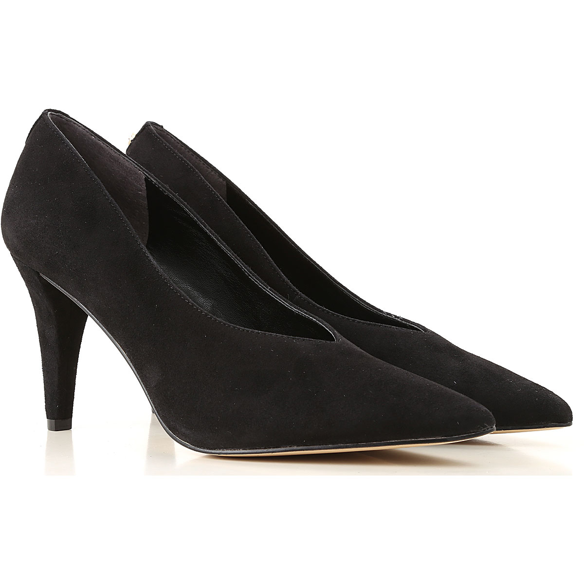 Guess Pumps & High Heels for Women in Outlet Black USA - GOOFASH