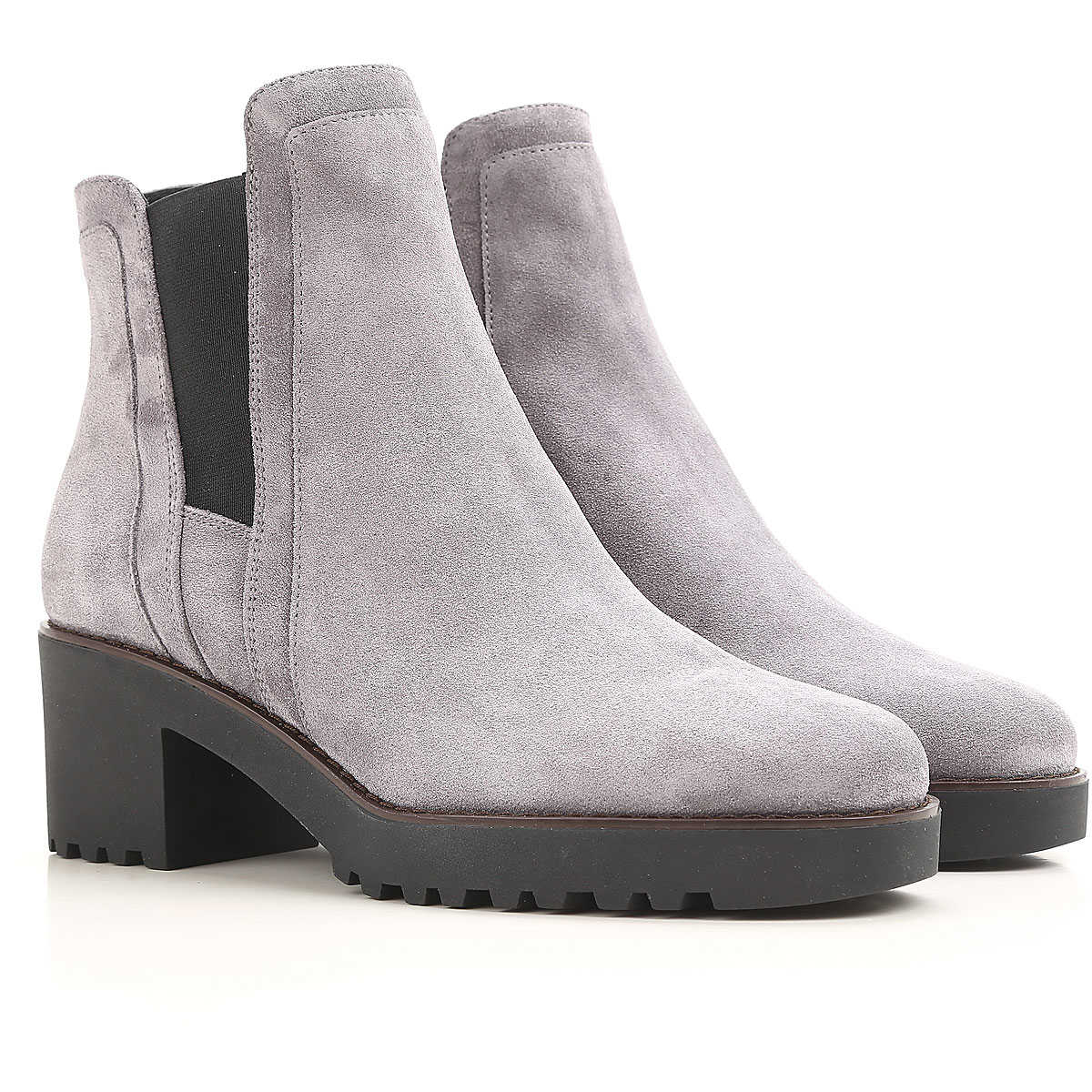 Hogan Boots for Women Booties On Sale SE - GOOFASH