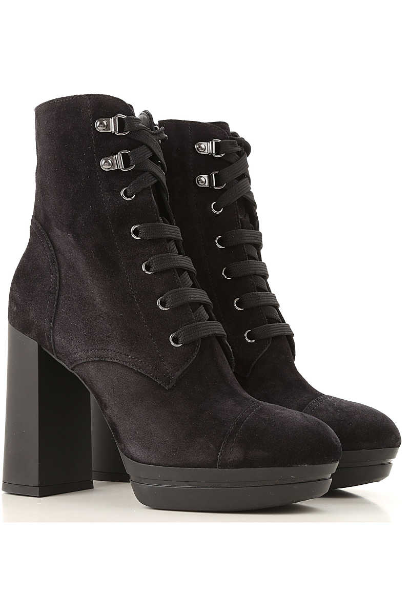 Hogan Boots for Women Booties SE - GOOFASH