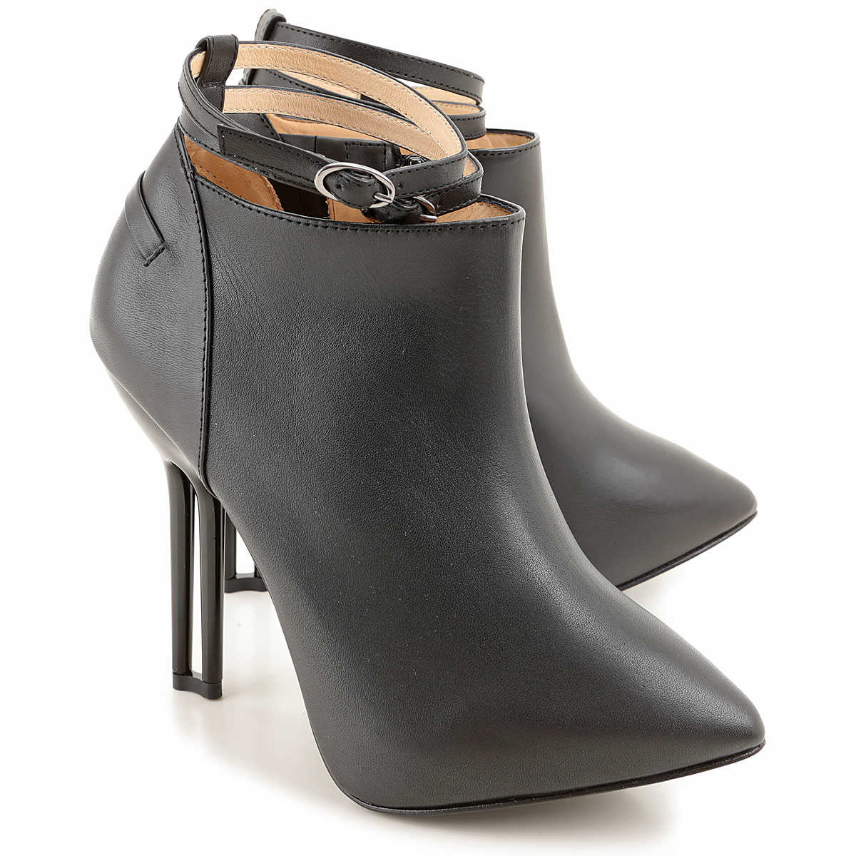 J.P. Gaultier Boots for Women Booties On Sale SE - GOOFASH
