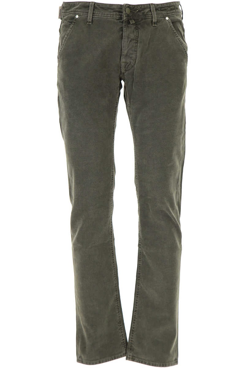 Jacob Cohen Pants for Men in Outlet Wood Green USA - GOOFASH