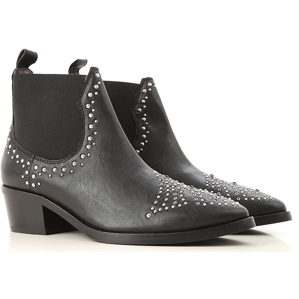 Janet & Janet Boots for Women Booties On Sale USA - GOOFASH