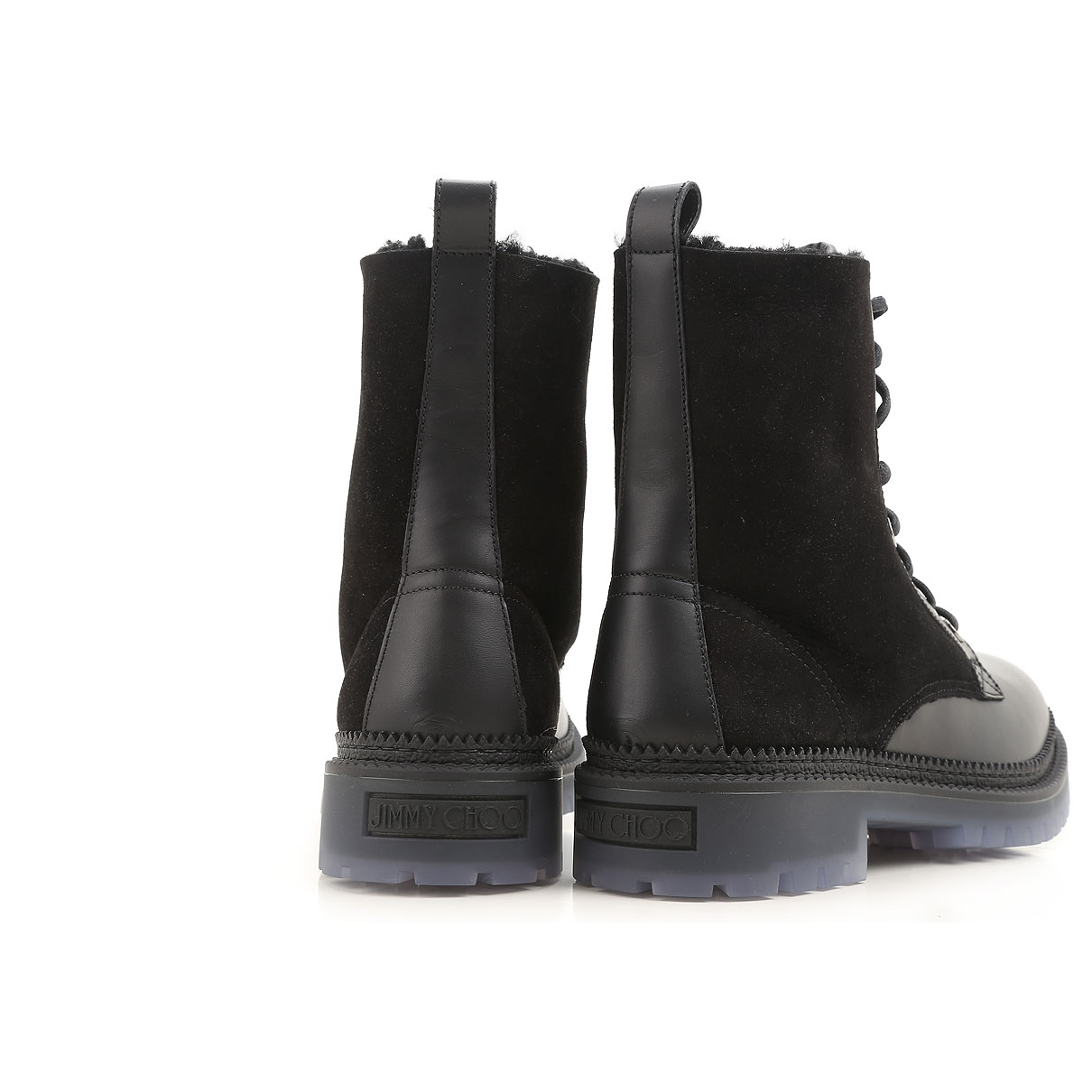 Jimmy Choo Boots for Men Booties On Sale in Outlet USA - GOOFASH