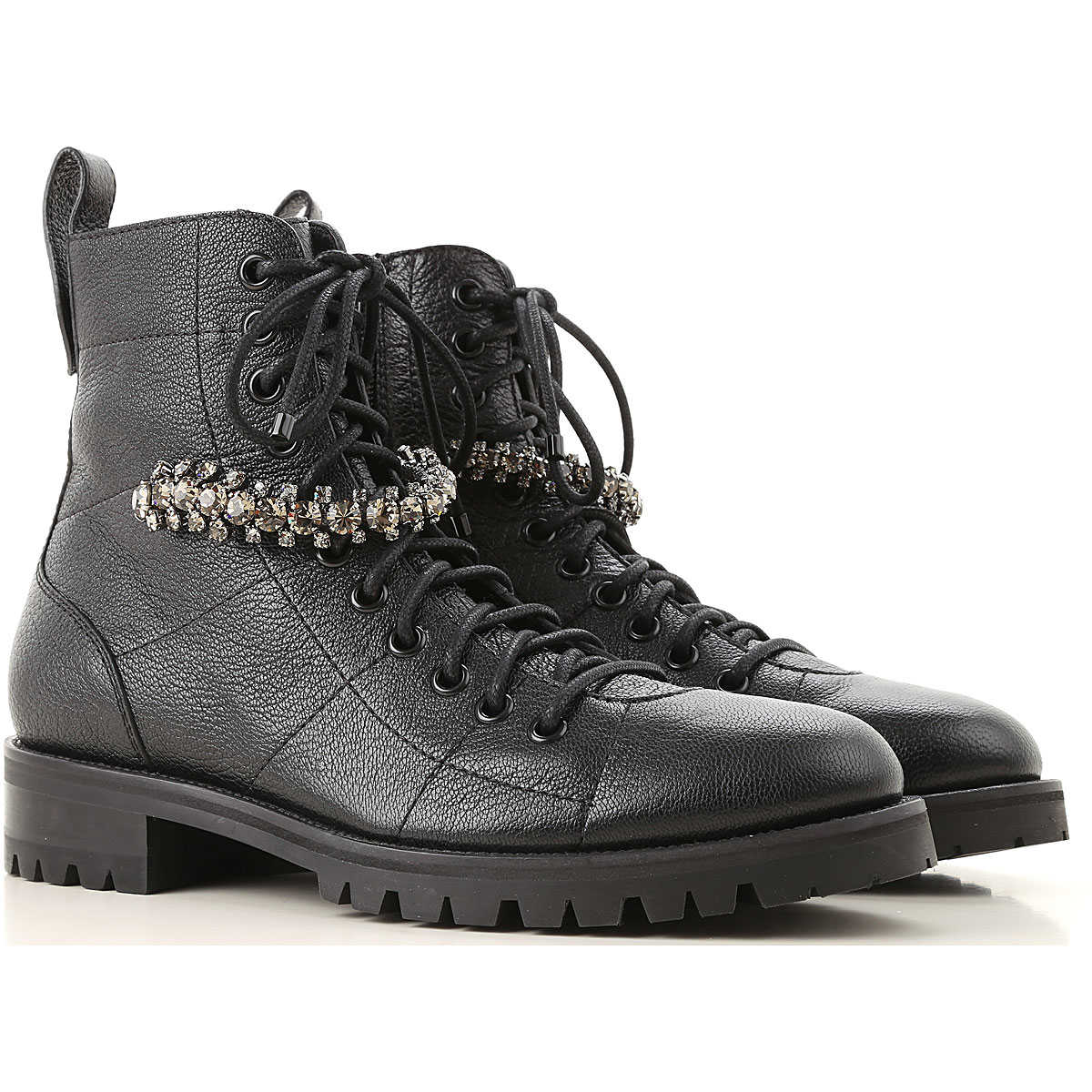 Jimmy Choo Boots for Women Booties SE - GOOFASH