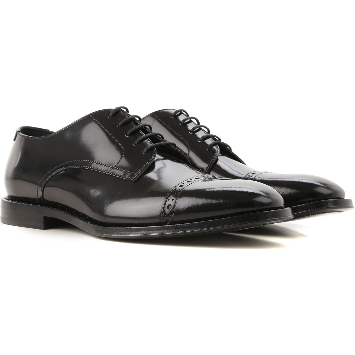 Jimmy Choo Lace Up Shoes for Men Oxfords Derbies and Brogues On Sale in Outlet USA - GOOFASH