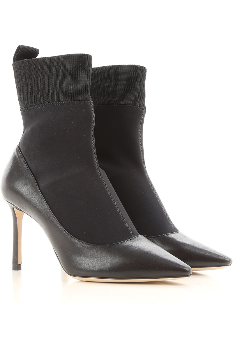 Jimmy Choo Pumps & High Heels for Women in Outlet Black USA - GOOFASH
