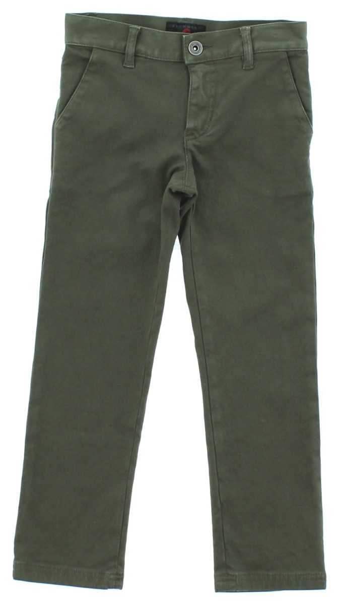 John Richmond Kids Jeans Green UK - GOOFASH