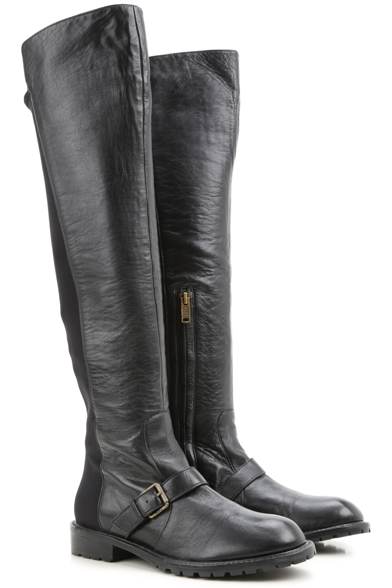 Marc Jacobs Boots for Women Booties On Sale in Outlet SE - GOOFASH