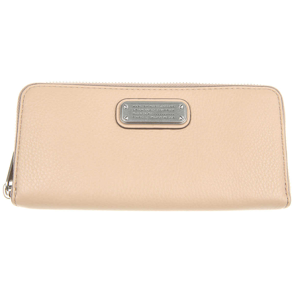 Marc Jacobs Wallet for Women Pink SE - GOOFASH