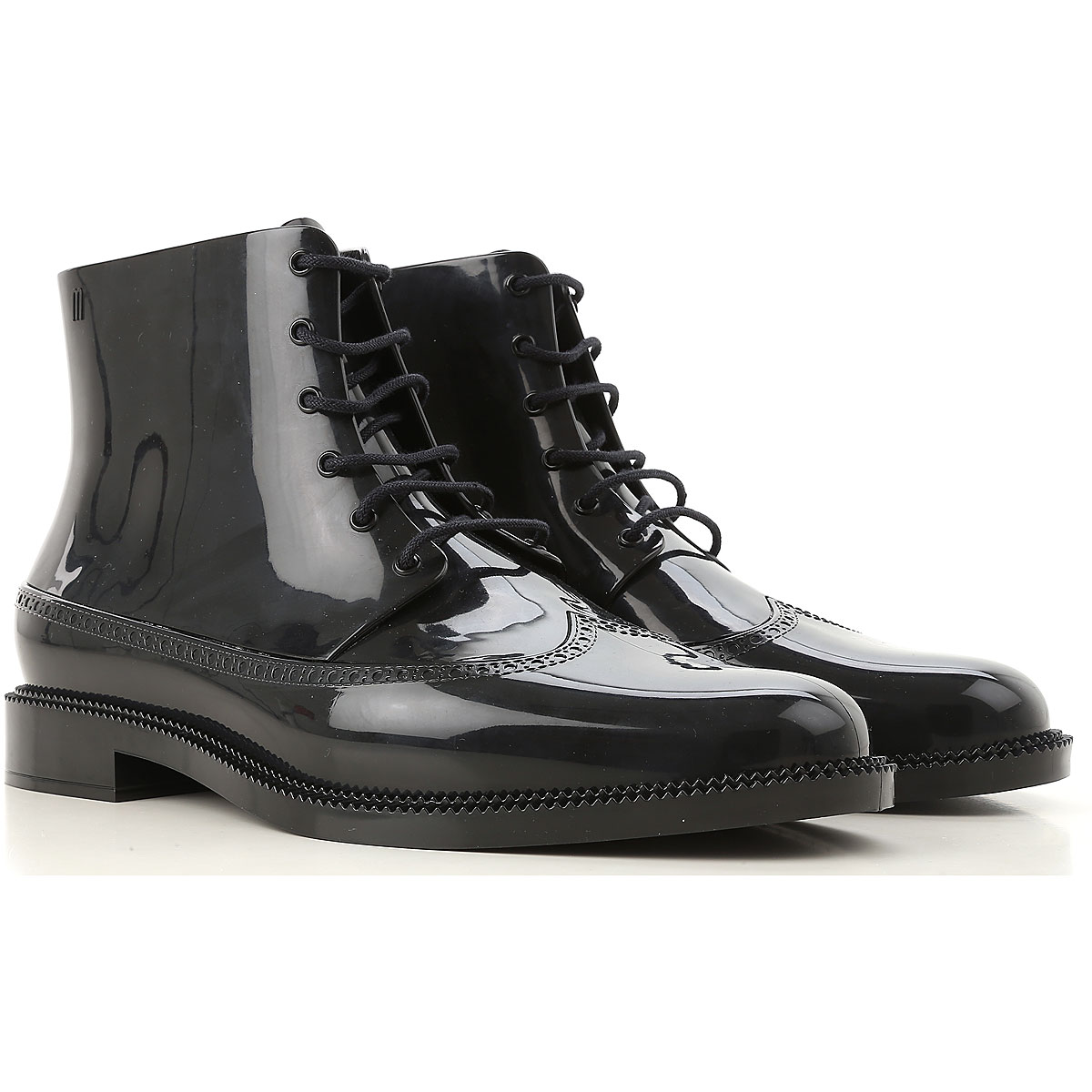 Melissa Boots for Men Booties On Sale USA - GOOFASH