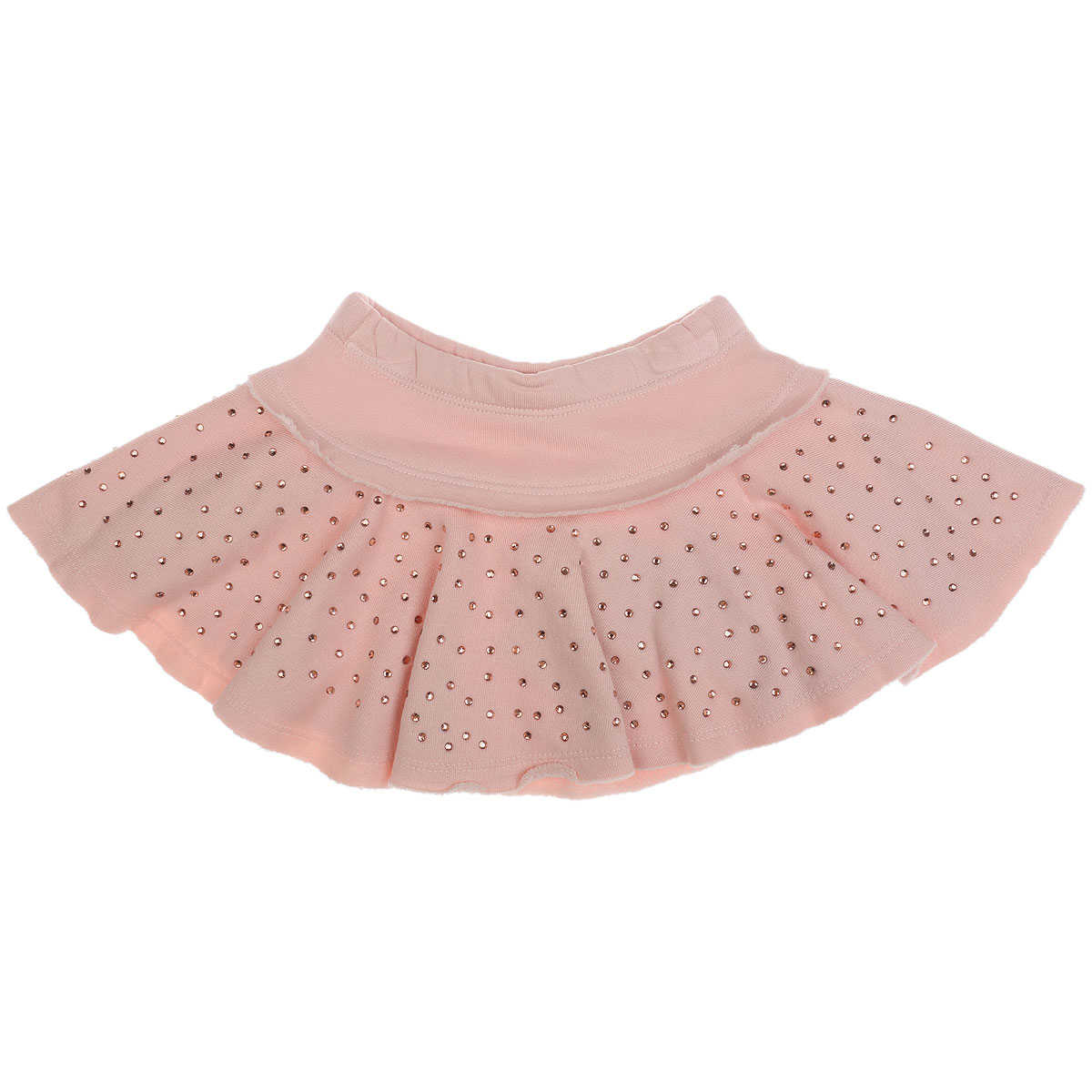 Monnalisa Baby Skirts for Girls On Sale in Outlet Pink SE - GOOFASH