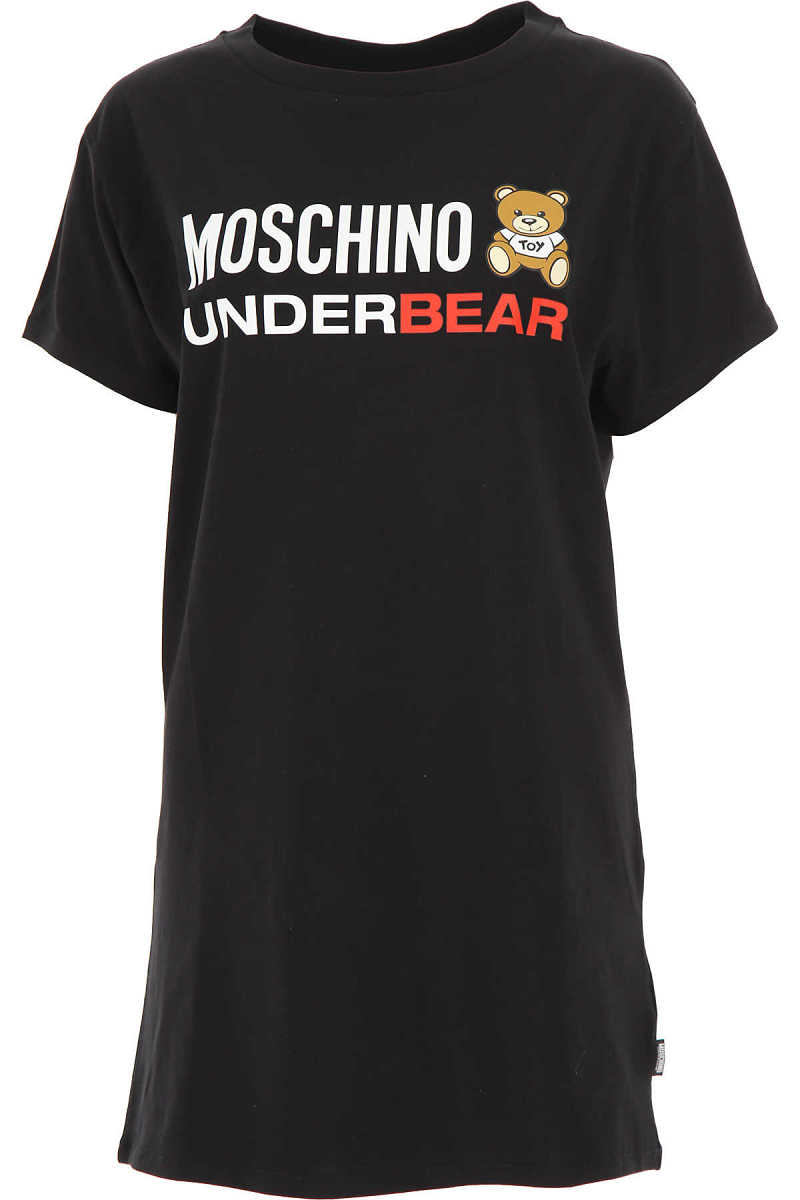 Moschino Dress for Women Evening Cocktail Party USA - GOOFASH
