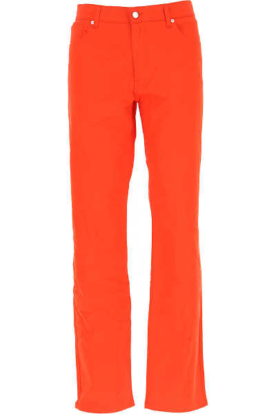 Moschino Jeans On Sale Red SE - GOOFASH