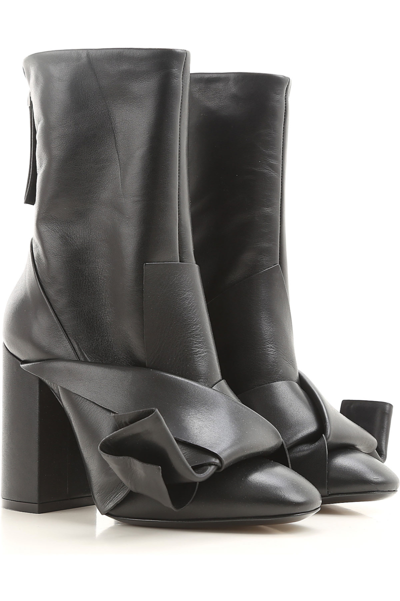 NO 21 Boots for Women Booties On Sale in Outlet USA - GOOFASH