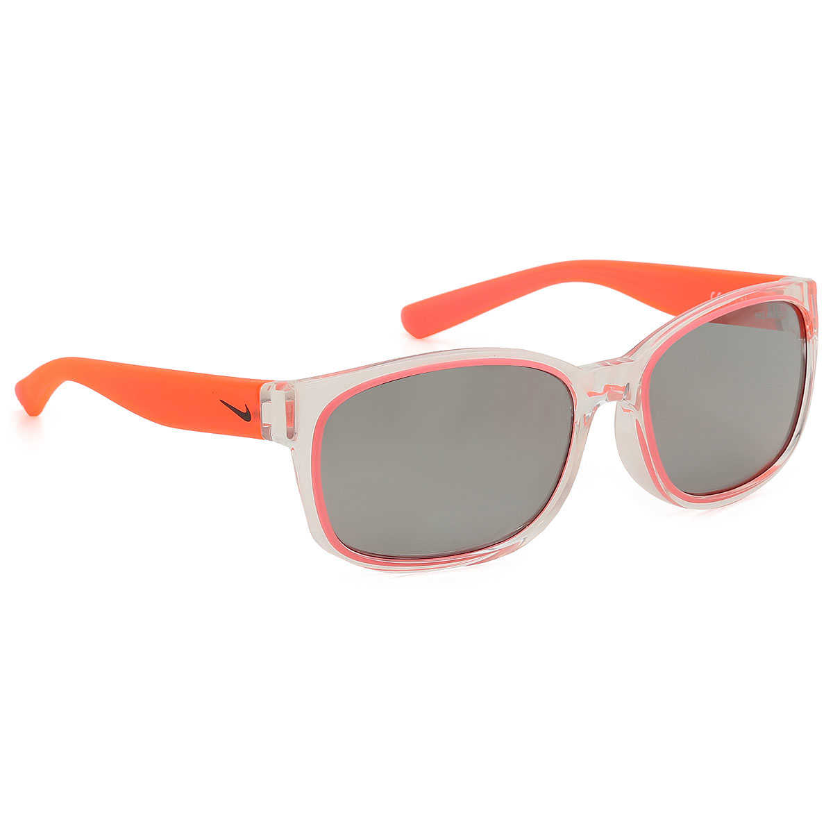Nike Kids Sunglasses for Girls On Sale Fluo Orange SE - GOOFASH
