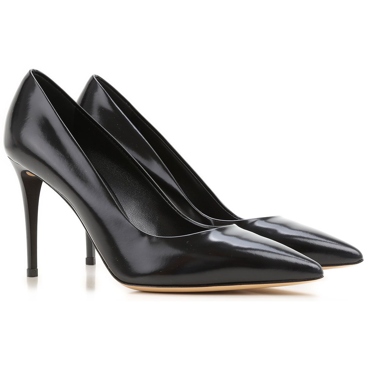 Nina Lilou Pumps & High Heels for Women in Outlet Black USA - GOOFASH