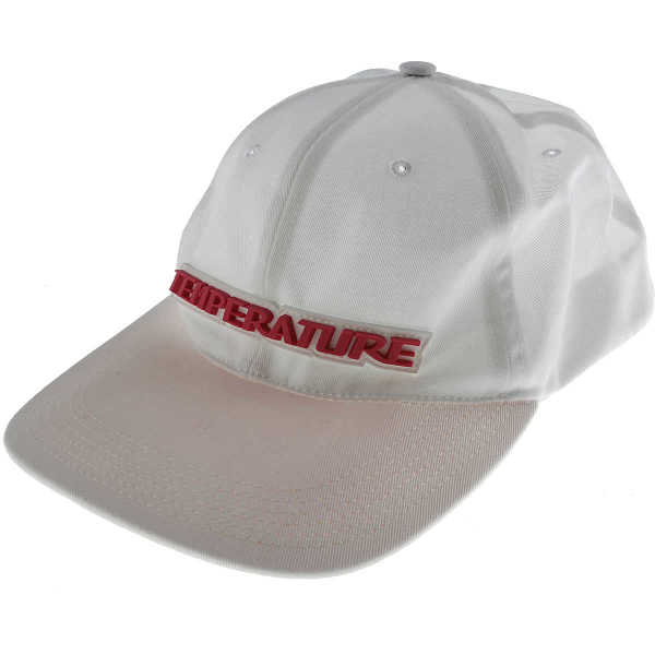 Off-White Virgil Abloh Hat for Women On Sale in Outlet White SE - GOOFASH
