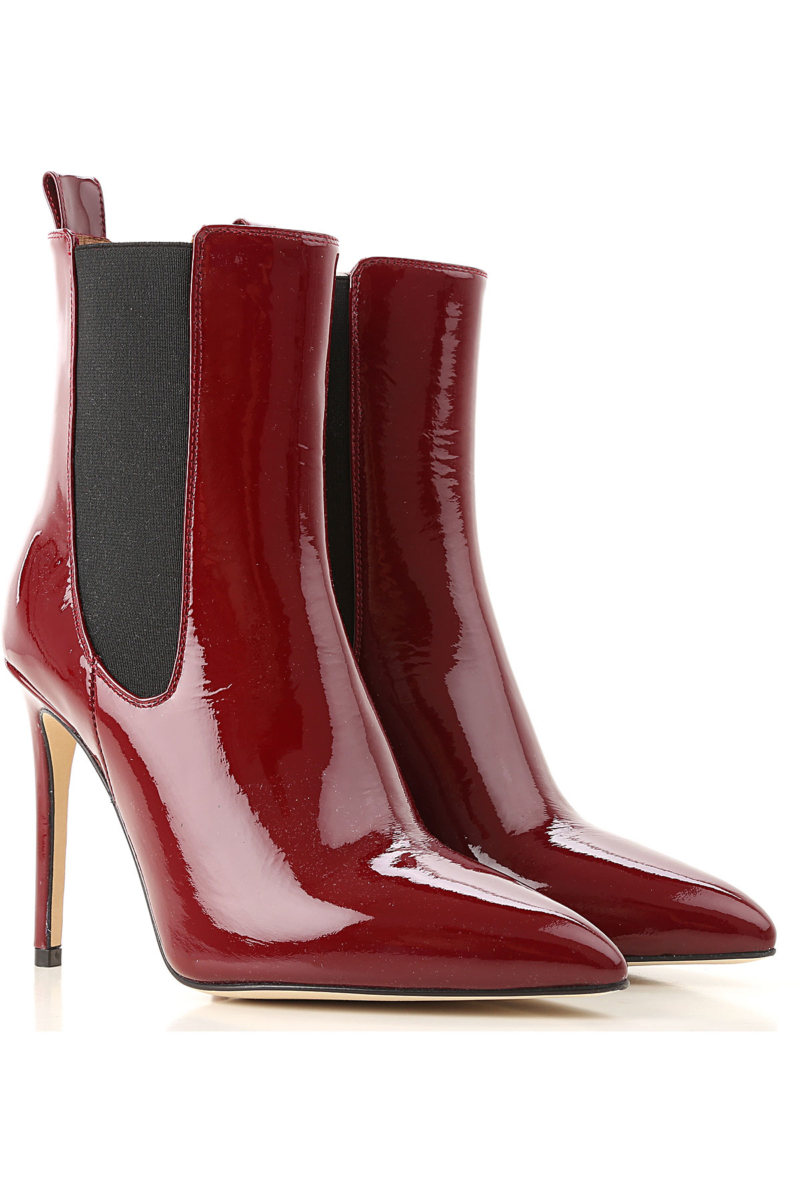 Paris Texas Boots for Women Booties On Sale USA - GOOFASH