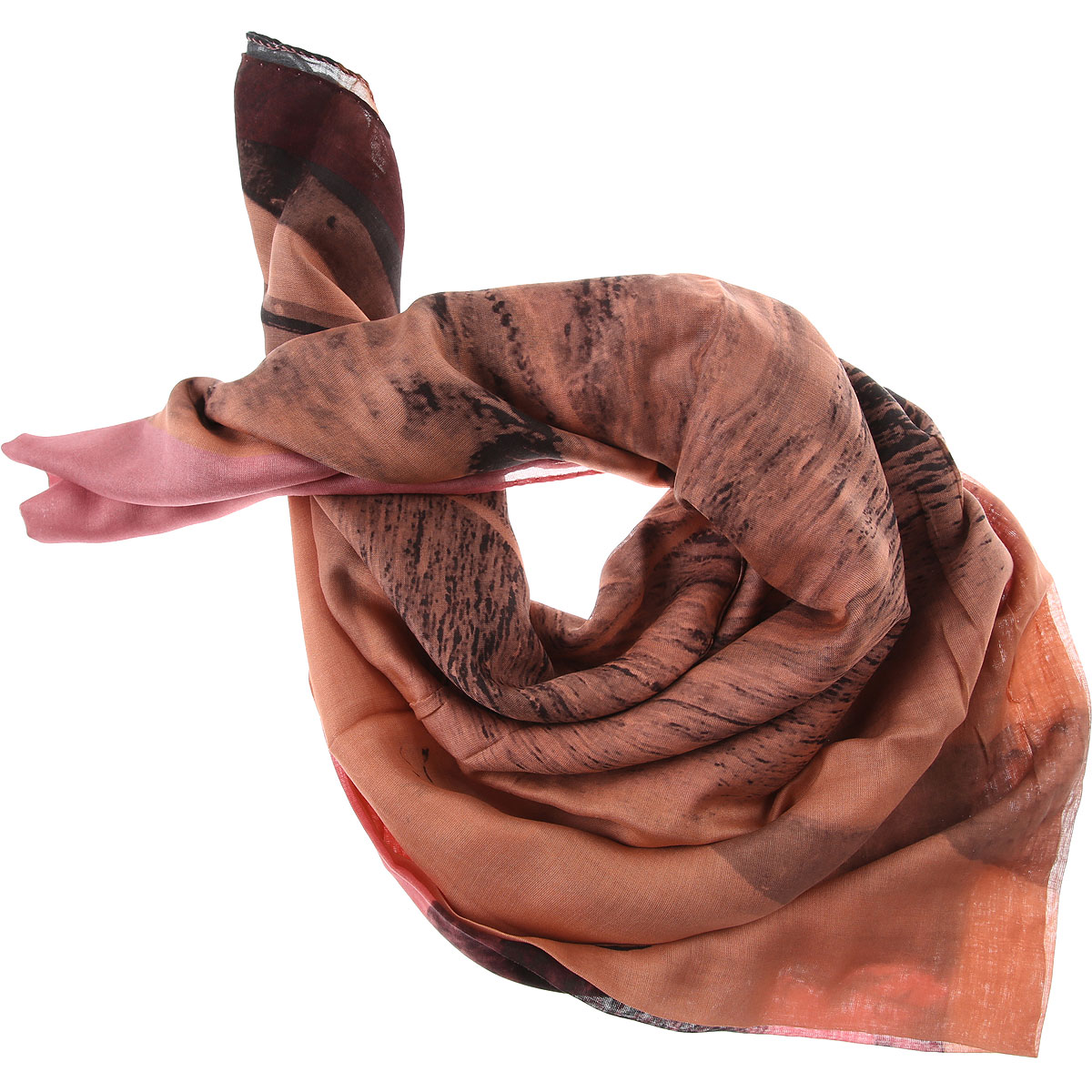 Paul Smith Scarf for Women Fard USA - GOOFASH