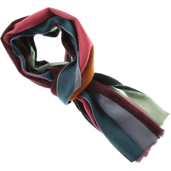 Paul Smith Scarf for Women Multicolor USA - GOOFASH