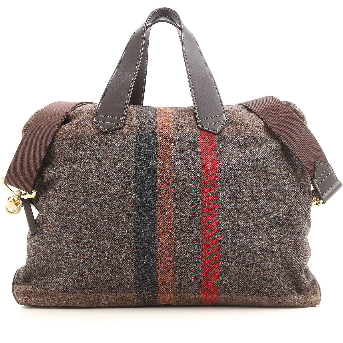 Paul Smith Totes On Sale in Outlet Brown SE - GOOFASH