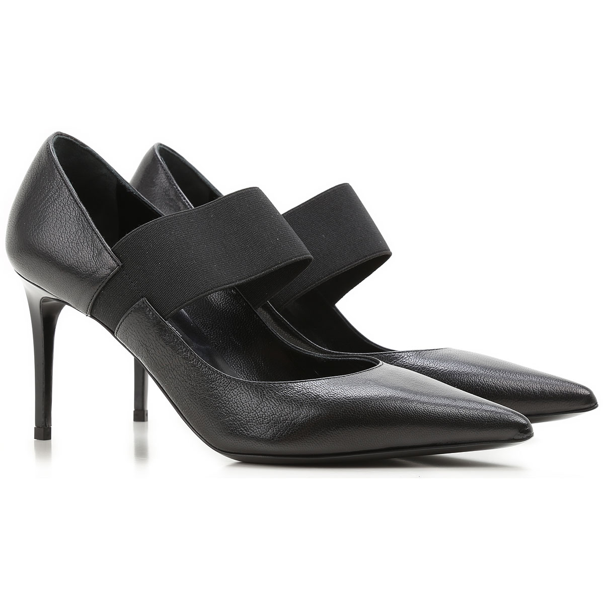 Philippe Model Pumps & High Heels for Women in Outlet Black USA - GOOFASH
