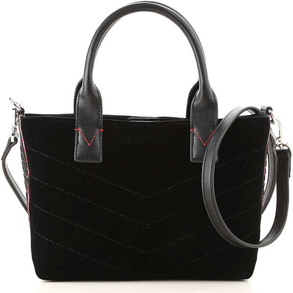 Pinko Top Handle Handbag in Outlet Black USA - GOOFASH