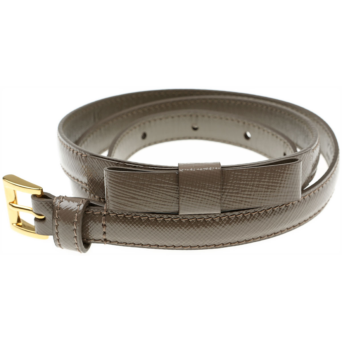 Prada Belt for Women in Outlet Clay USA - GOOFASH