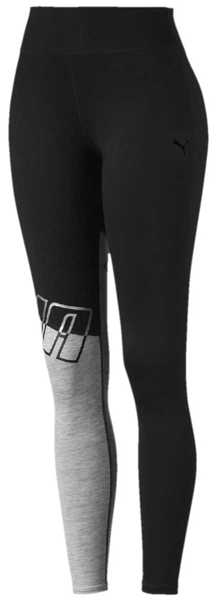 Puma All Me Leggings Black UK - GOOFASH
