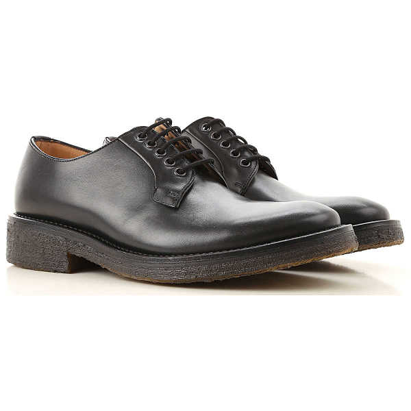 Seboys Lace Up Shoes for Men Oxfords Derbies and Brogues SE - GOOFASH
