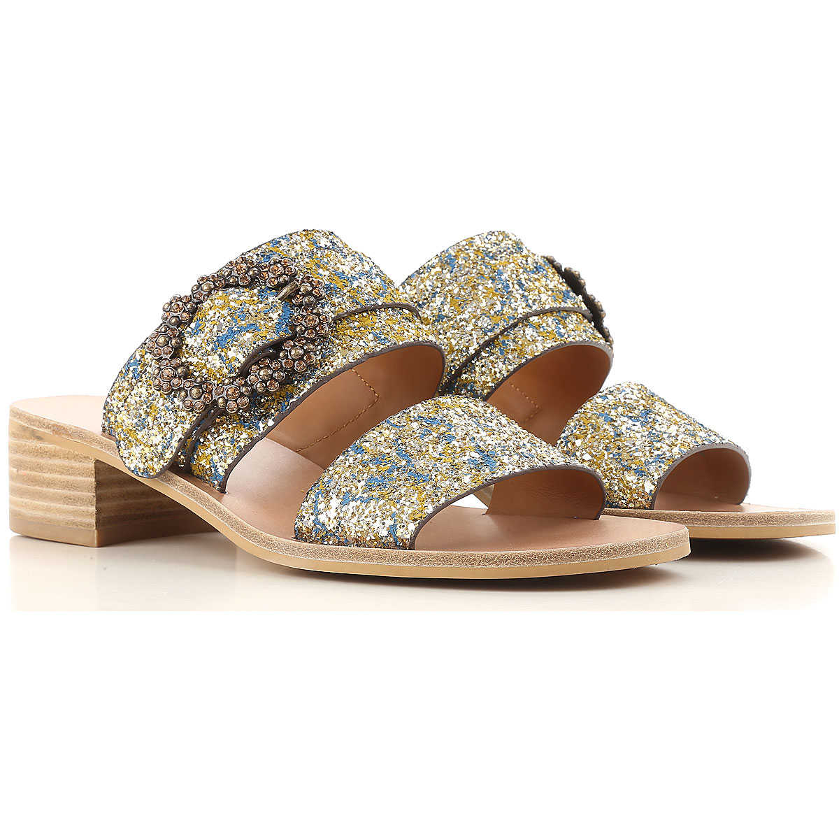 See By Chloe Sandals for Women On Sale in Outlet See By Chloe SE - GOOFASH