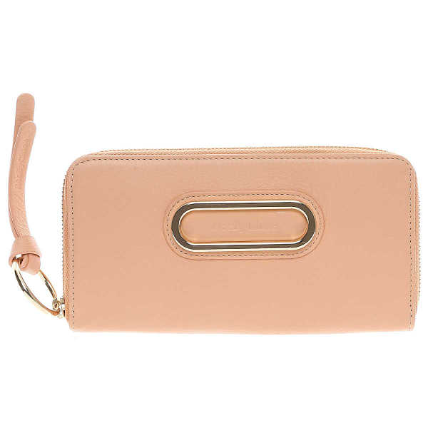 See By Chloe Wallet for Women Pink SE - GOOFASH