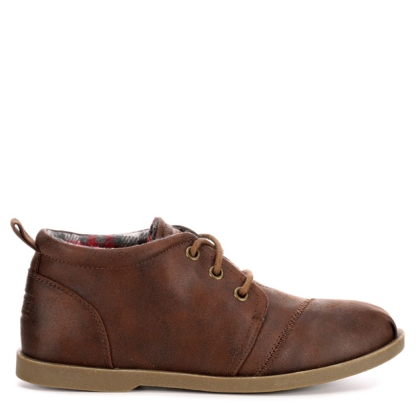 Skechers Bobs Womens Chill Luxe Drifting Brown USA - GOOFASH -