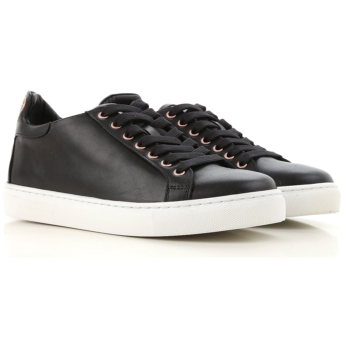 Sophia Webster Sneakers for Women in Outlet Black USA - GOOFASH