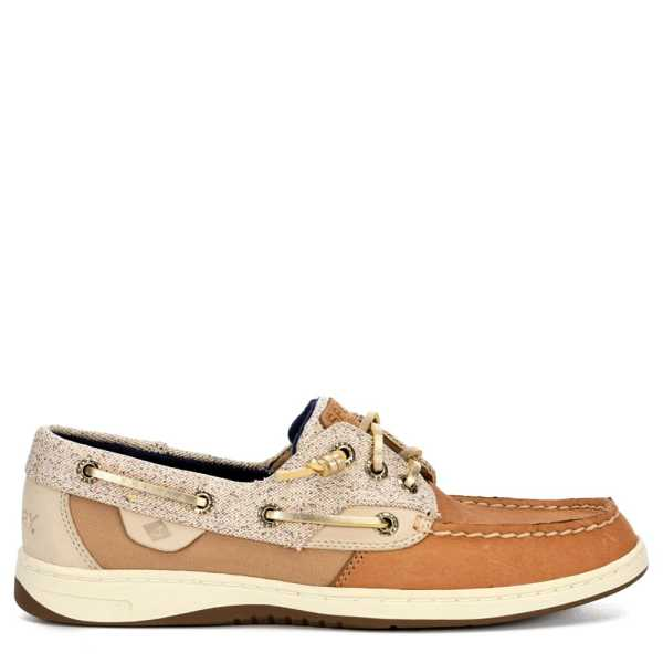 Sperry Womens Rosefish Tan USA - GOOFASH -