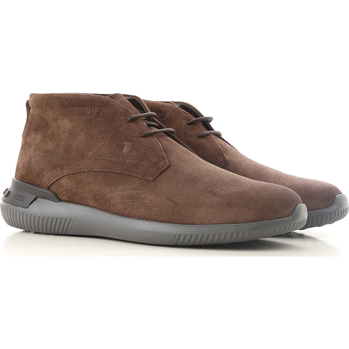 Tods Boots for Men Booties On Sale SE - GOOFASH
