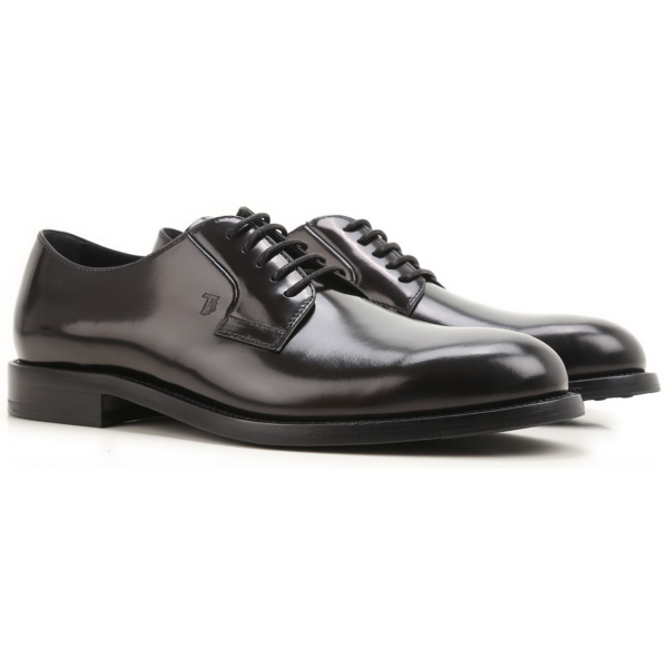 Tods Lace Up Shoes for Men Oxfords Derbies and Brogues On Sale in Outlet SE - GOOFASH