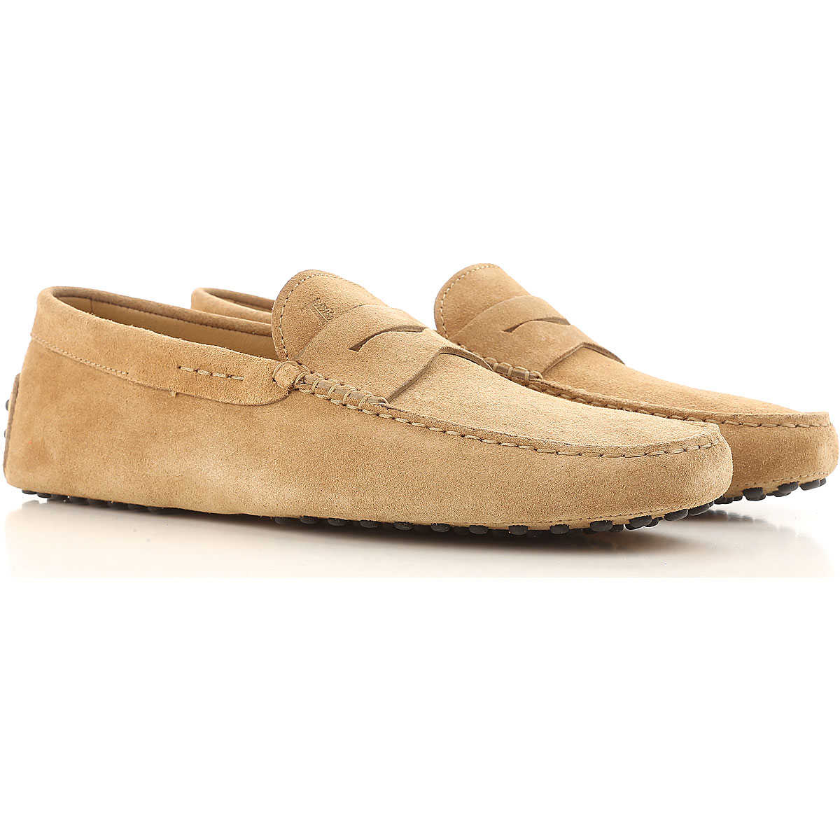 Tods Loafers for Men cookie USA - GOOFASH