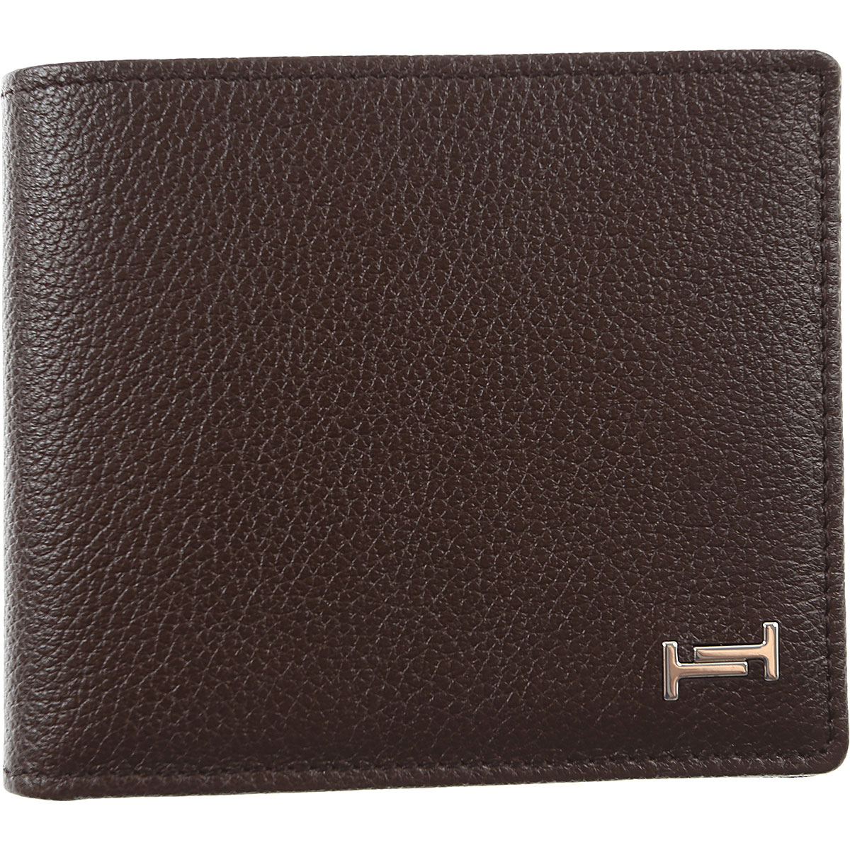 Tods Mens Wallets Brown USA - GOOFASH