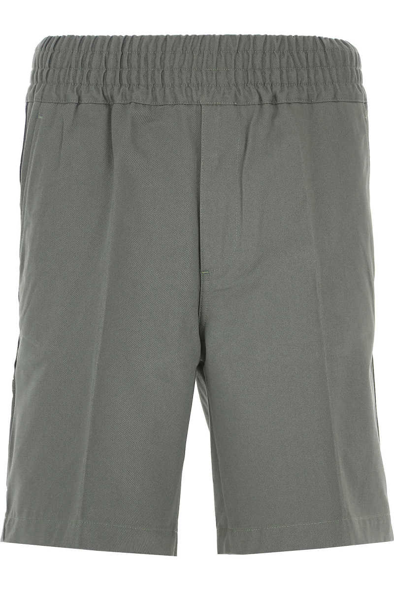 Tommy Hilfiger Shorts for Men in Outlet Green USA - GOOFASH